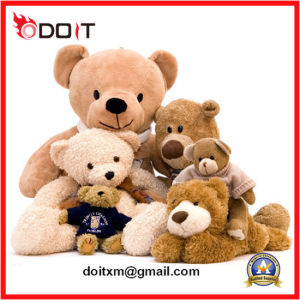 Plush Pink Teddy Bear Toy Plush Toys pictures & photos