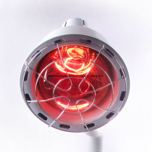 Salon Beauty Care Equipment Infrared Light Therapy Medical Stand Infrared Heat Lamp Skin Care Infrared Heating Lamp pictures & photos