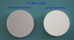F1 Ball Clay