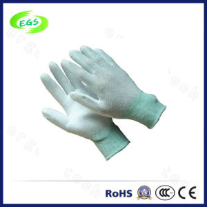 OEM Cutting Resistant Gloves of Carbon Fiber pictures & photos
