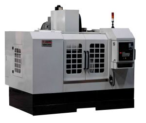 CNC Machine Vmc850 pictures & photos
