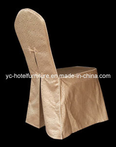 Elegant Beautiful Chair Cover (YC-309) pictures & photos