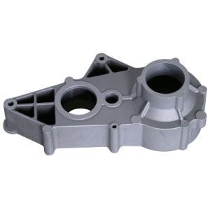 Aluminum Gravity Casting Gear Box Body