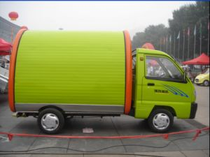 Electric Truck, Electric Lorry, Electric Car (RD-B1)