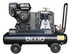 Gasoline Engine Driven Compressor (G28008)