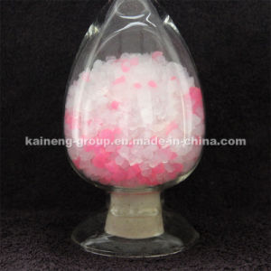 Pink Silica Gel Cat Litter pictures & photos