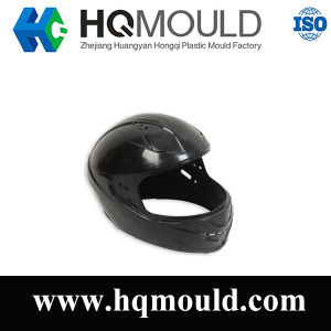 Plastic Motorcycle Helmet Injection Mould pictures & photos