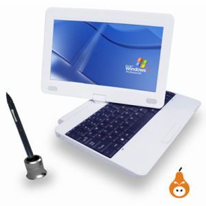 10 inches Mini Laptop With 3G or TV Card