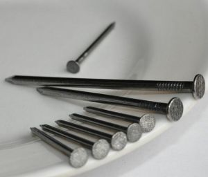 High Quality Polished Common Nail pictures & photos