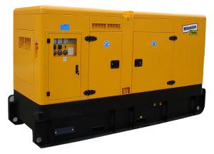 Soundprof Generator (DEUTZ, 15KVA-150KVA, 50HZ)