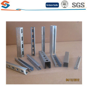 Steel Channel Profile Made in China