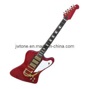 Neck Through Body Design Firebird Electric Guitar pictures & photos