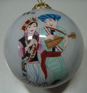 Christmas Decorations (DOO5)