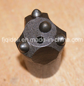 4 Carbide Tips of Button Bits for Rock Working (30mm)