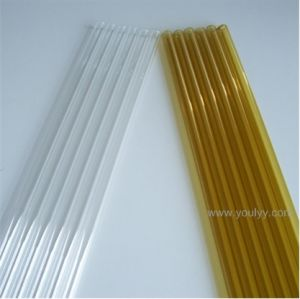 Neutral Glass Tube