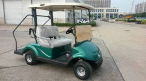 China Best Golf Cart