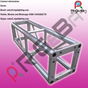 Stage Equipment Light Entertainment Event Aluminum Bolt Frame Truss pictures & photos