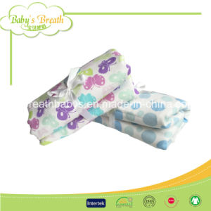 100% Cotton Baby Muslin Swaddle Blankets Baby Muslin Wraps