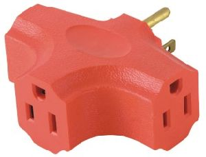 South America Conversion Outlet Adapter pictures & photos