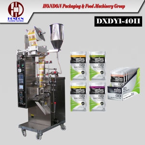 Automatic Juice Packing Machine (DXDY1-40II) pictures & photos