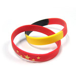 Silicone Wristband - 07