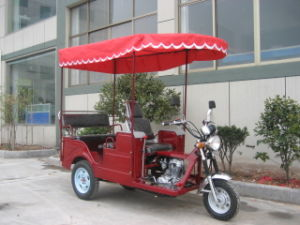 Three Wheel Motorcycle For Passengers(XF-125ZK)