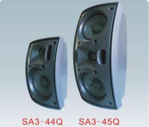 Onwall Speaker (SA3-44Q/SA3-45Q) pictures & photos