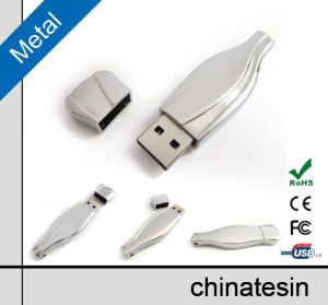 16GB Metal Flash Memory