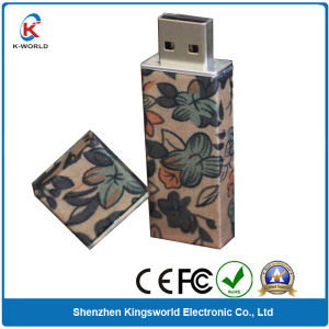 Newest Cloth USB Flash Disk 2GB