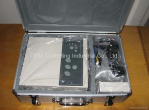 Detox Ion Cleanse Foot SPA Massager (SY-F018) pictures & photos