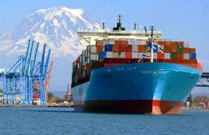 Cargo Service in Shenzhen China