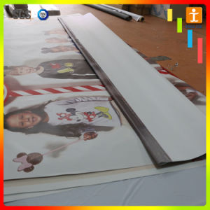 Custom Outdoor Advertising Backdrop Used PVC Vinyl Banner pictures & photos