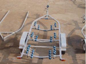 7.7metertrailer (FRP YD 760R)