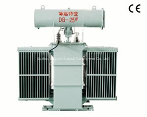Power Transformer (S11-1250 10) 2