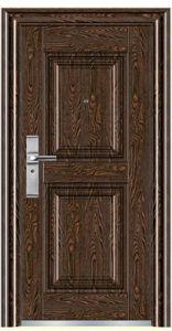 Steel Door (KD-S207)