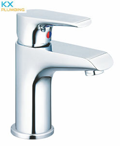 One Handle Basin Faucet (KX-F1022) pictures & photos