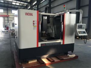 3 Axis CNC Vertical Machining Center/Milling Machine for Sale Vmc850 pictures & photos