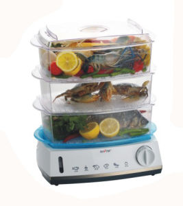 Food Steamer WFS-310