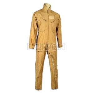 Flame Retardant Coverall Flight Suit pictures & photos