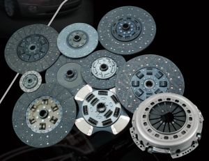 Clutch for Car, Truck and Bus pictures & photos