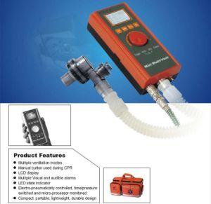First Aid Ventilator (HFS3000)