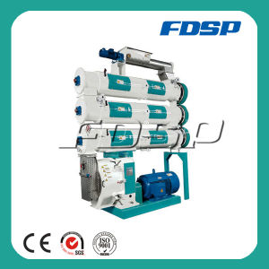 Hot Sale Fish Feed Pellet Mill