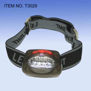 5 LED Headlamp (T3029) pictures & photos