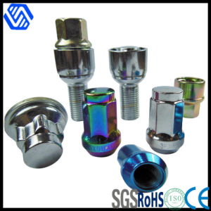 High Strength Wheel Nut, Lug Nut (BL-0111) pictures & photos