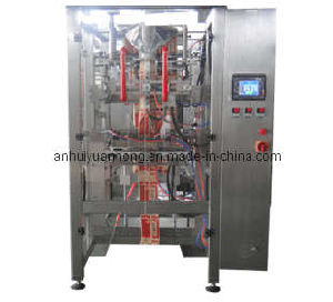Automatic Vertical Melon Seeds Packing Machine (VFFS500E) pictures & photos