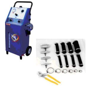 Cooling System Cleaner (WS-1800)