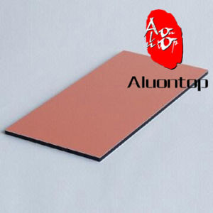 Aluminium Composite Panel (ALUONTOP - ACP) pictures & photos