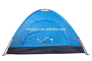 Canvas Getaway Instant Dome Tent Outfitter wtih Fiberglass
