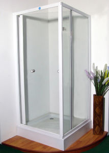Shower Enclosure (8211) with CE