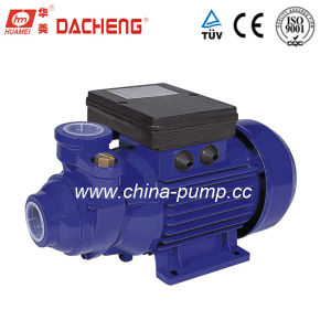 Ba3 Series Electric Clean Water Pump pictures & photos
